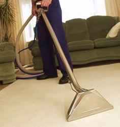 Cleaning Carpets Canberra