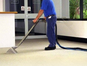 Commercial Carpet Cleaning Canberra, ACT