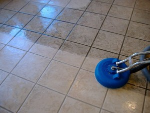 Tile and Grout Cleaning Canberra, ACT