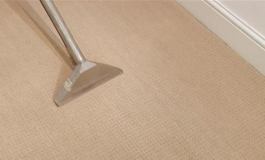 Canberra carpet cleaning methods